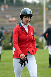 Kraut Laura (USA)<br /> The Longines Royal International Horse Show<br /> Hickstead 2011<br /> © Hippo Foto - Beatrice Scudo