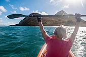 Outrigger canoe & kayak photography