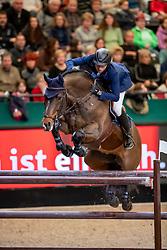 Fuchs Martin, SUI, Chaplin<br /> Leipzig - Partner Pferd 2019<br /> © Hippo Foto - Stefan Lafrentz