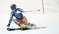 29.12.2013, Hochstein, Lienz, AUT, FIS Weltcup Ski Alpin, Damen, Slalom 2. Durchgang, im Bild Nina Loeseth (NOR) // Nina Loeseth of (NOR) during ladies Slalom 2nd run of FIS Ski Alpine Worldcup at Hochstein in Lienz, Austria on 2013/12/29. EXPA Pictures © 2013, PhotoCredit: EXPA/ Oskar Höher