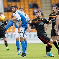 St Johnstone v Partick Thistle…19.08.17… McDiarmid Park… SPFL<br />