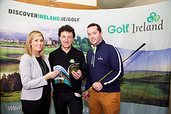 Dublin Golf Consumer Event,  Failte Ireland..<br /> Saturday 2nd April<br /> Time: 2 &ndash; 3.30pm<br /> Location: Crowne Plaza Dublin Airport Hotel.<br /> Catherine Whelan | Communications Department (Media) | &Aacute;ras F&aacute;ilte | 88-95 Amiens Street | Dublin 1<br /> T: + 353 1 884 7181<br /> M: + 353 87 644 9572<br /> W: www.failteireland.ie.
