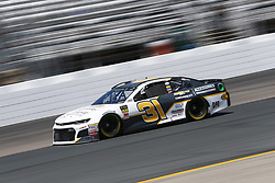July 20, 2018 - Loudon, New Hampshire, United States of America - Ryan Newman (31) takes to the track to practice for the Foxwoods Resort Casino 301 at New Hampshire Motor Speedway in Loudon, New Hampshire. (Credit Image: © Justin R. Noe Asp Inc/ASP via ZUMA Wire)