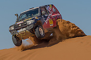 17. Tuareg Rallye (2015) - Stage 06