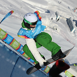 20120115: AUT, Olympic Games - 1st Winter Youth Olympic Games in Innsbruck