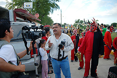 """Mexico: """"The Dances of Polo Garcia, Veracruz"""" Jay Dunn"""