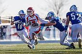 Idaho 3A State Championship Football - Homedale vs Suger-Salem