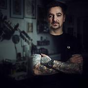 Korova Tattoo Studio, Dornbirn, Portrait, Dornbirn