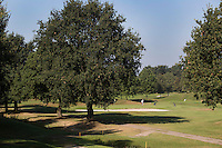 AMERICA (Neth.) - Golfbaan Golfhorst. Hole 8. COPYRIGHT KOEN SUYK