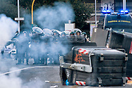 Roma  14 Novembre 2014<br />