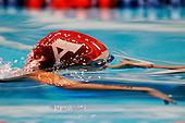 Carolina Aquatics -Ralph Crocker Classic 2013