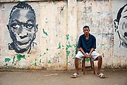 Antsiranana, Diego Suarez, Madagascar