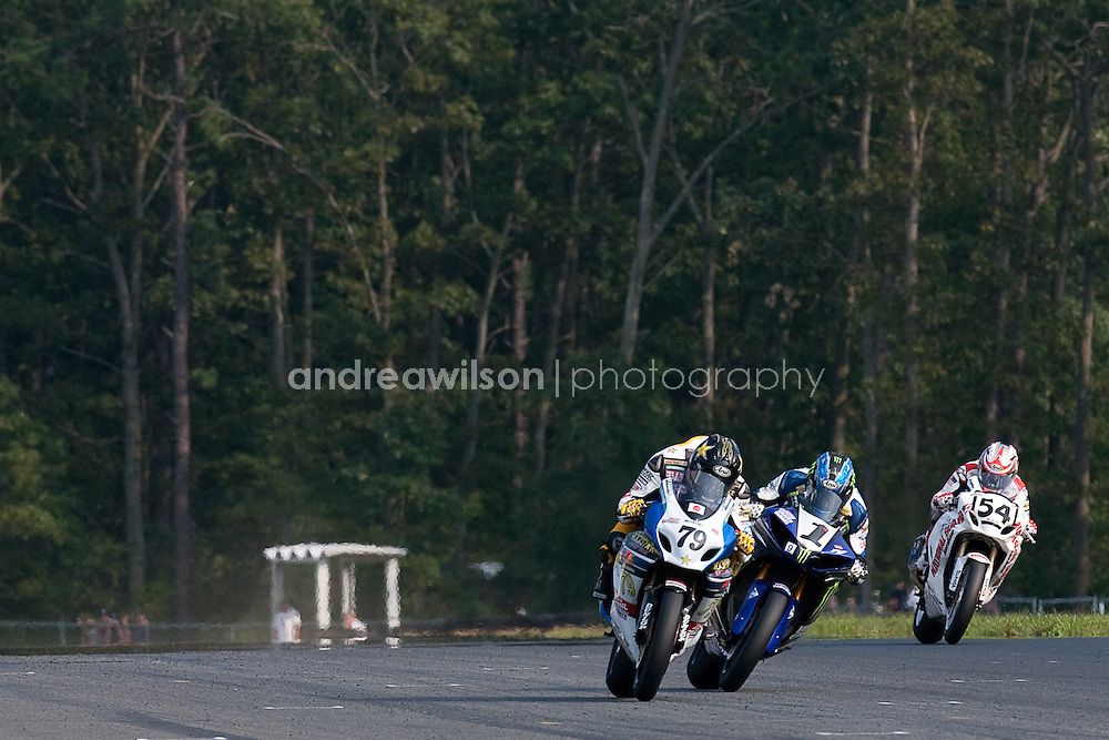New Jersey Motorsports Park - NJMP - Round 8 - AMA Pro Road Racing - AMA Superbike - Millville NJ - Sept 2-4 2011:: Contact me for download access if you do not have a subscription with andrea wilson photography. ::  ..:: For anything other than editorial usage, releases are the responsibility of the end user and documentation will be required prior to file delivery ::..