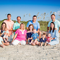 Kara Family Beach Portraits