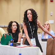 Cardinal Health RBC 2016. Women in Pharmacy Boot Camp. Photo by Alabastro Photography.