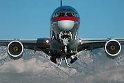 757 takeoff Mojave