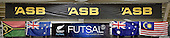20150711 Commonwealth Futsal Cup - New Zealand v Malaysia