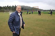 Club Brugge Training Camp - 09 January 2018