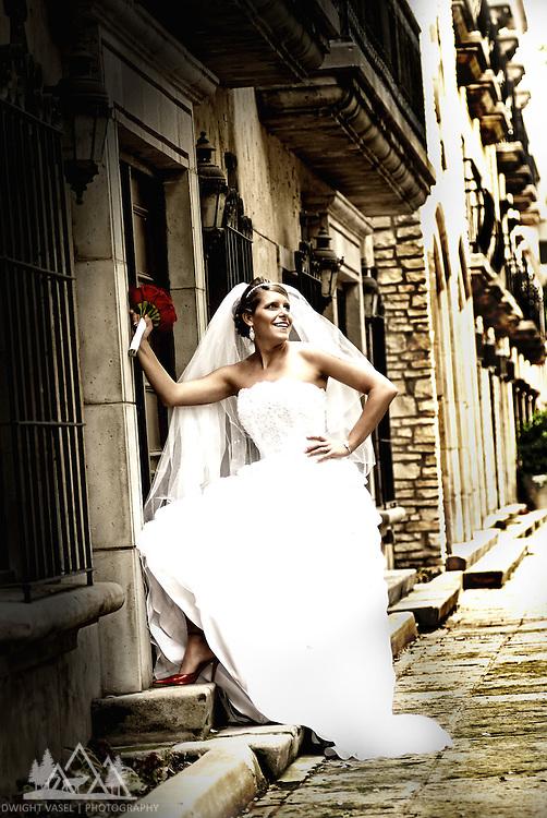 sally vasel bridal portrait