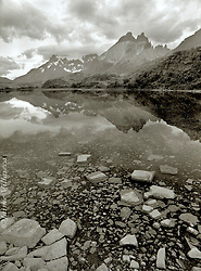 FOTÓGRAFO: Jaime Villaseca ///<br /> <br /> Parque Nacional Torres del Paine.