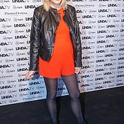 NLD/Amsterdam/20151026 - Lancering Linda TV, Tess Milne