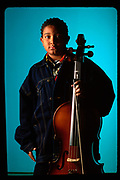For two years, Justin Johnson, 13, has traveled from his home in Hammond,<br />
