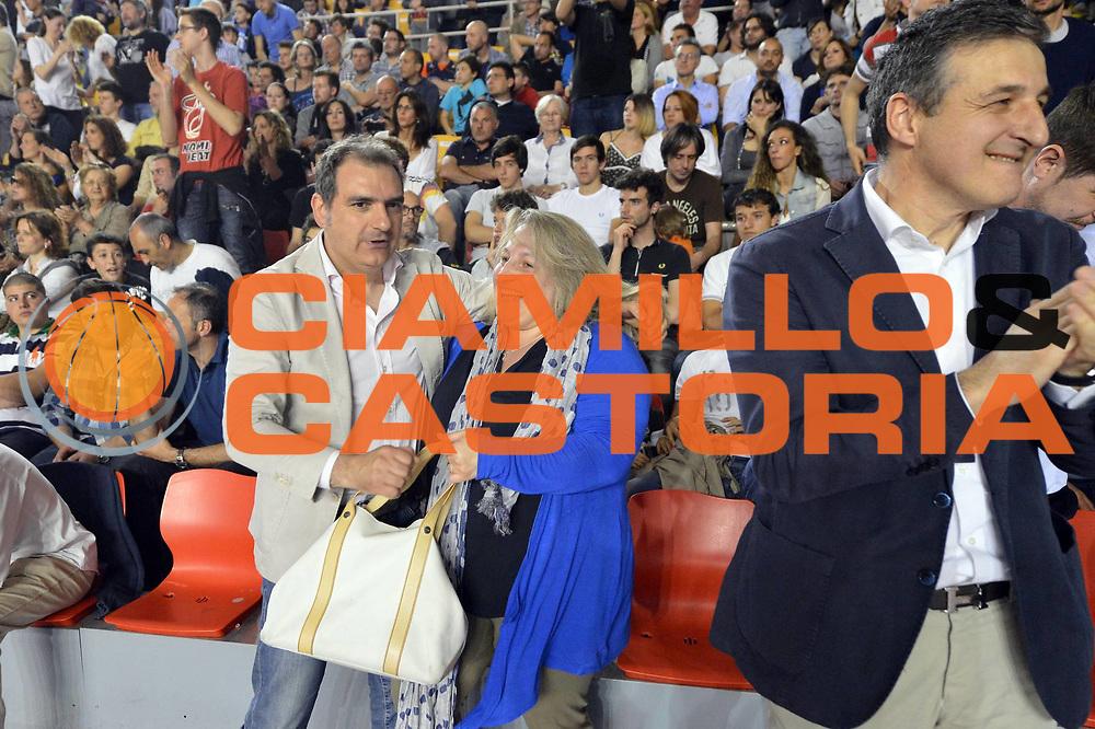 DESCRIZIONE : Roma Lega A 2012-2013 Acea Roma Lenovo Cantu playoff semifinale gara 5<br /> GIOCATORE : Anna Cremascoli<br /> CATEGORIA : Esultanza<br /> SQUADRA : Lenovo Cantu <br /> EVENTO : Campionato Lega A 2012-2013 playoff semifinale gara 5<br /> GARA : Acea Roma Lenovo Cantu<br /> DATA : 02/06/2013<br /> SPORT : Pallacanestro <br /> AUTORE : Agenzia Ciamillo-Castoria/GiulioCiamillo<br /> Galleria : Lega Basket A 2012-2013  <br /> Fotonotizia : Roma Lega A 2012-2013 Acea Roma Lenovo Cantu playoff semifinale gara 5<br /> Predefinita :