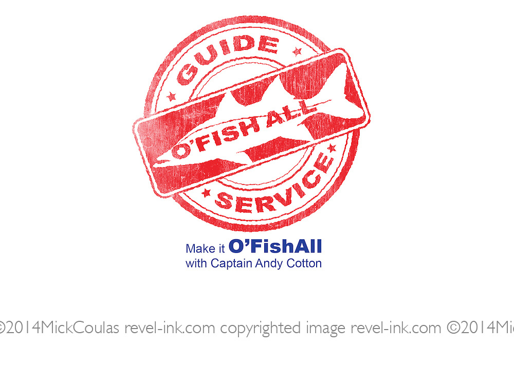 "Make it O'FishAll with Captain Andy Cotton's O""FishAll Fly Fishing Guide and Charter Service in Sarasota, Florida. ofishallguideservice.com"