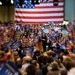 Gov. Sarah Palin in Reno (102108)