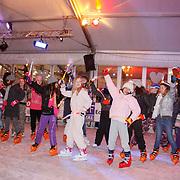NLD/Huizen/20101203 - Opening winterboulevard in Huizen
