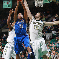 130112 UAB vs Memphis Mens Basketball