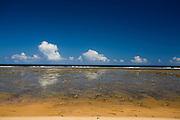 Porto Seguro_BA, Brasil...Praia de Curuipe em Caraiva...The Curuipe beach in Caraiva...Foto: LEO DRUMOND / NITRO