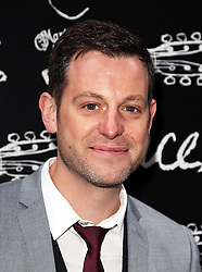 Matt Baker arriving for the opening night of the West End production of the Broadway hit musical Once in London ,Tuesday, 9th April 9th 2013 Photo by: Stephen Lock / i-Images