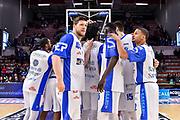 Team Banco di Sardegna Dinamo Sassari, Jack Cooley<br /> Banco di Sardegna Dinamo Sassari - Germani Basket Leonessa Brescia<br /> LBA Serie A Postemobile 2018-2019<br /> Sassari, 28/04/2019<br /> Foto L.Canu / Ciamillo-Castoria