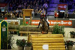 Pen Elaine, (NED), Vira NOP<br /> Indoor Brabant - 's Hertogenbosch 2016<br /> © Hippo Foto - Dirk Caremans<br /> 10/03/16