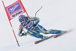 15.12.2010, Val d Isere, FRA, FIS World Cup Ski Alpin, Ladies, Val D Isere, im Bild Tina Maze (SLO) speeds down the course, whilst competing in the first official training run for the FIS Alpine skiing World Cup race in Val D'Isere France, EXPA Pictures © 2010, PhotoCredit: EXPA/ M. Gunn