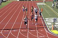 Event 24 Men 4x400 M Relay