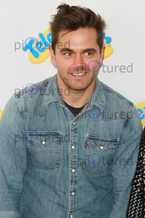 Michael Stevenson, Teletubbies - World Premiere, BFI Southbank, London UK, 25 October 2015, Photo by Brett D. Cove