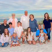 Blomeley Family Beach Photos
