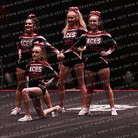 2089_Aces Cheer - Gemini