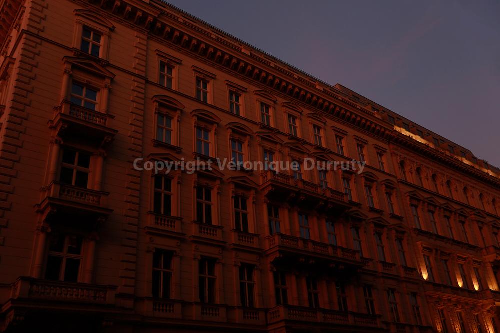 Vienna, Austria // Vienne, Autriche