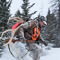 action adventure elk deer hunting