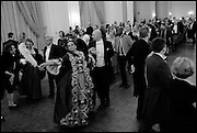 The St. Petersburg Ball. In aid of the Children's Burns Trust. The Landmark Hotel. Marylebone Rd. London. 14 February 2015.