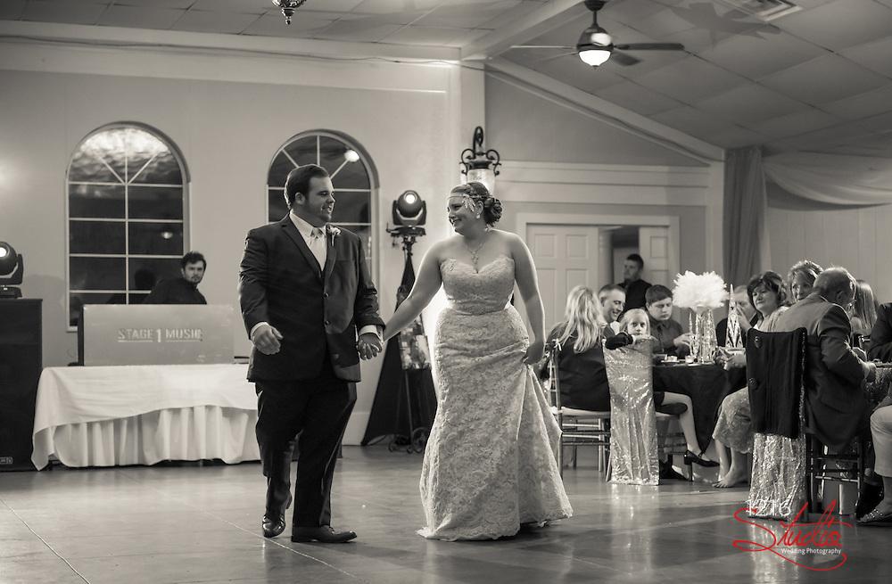 Corey & Katelyn Wedding Photography Samples   Ormond Plantation   1216 Studio Wedding Photography