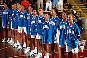 Ritiro Bormio <br /> Italia-Ungheria<br /> Nella foto: team italia