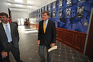 at the IPF at the University of Mississippi in Oxford, Miss. on Monday, November 7, 2011. (AP Photo/Oxford Eagle, Bruce Newman)..