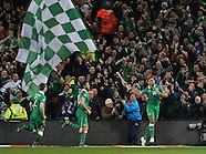 Republic of Ireland v Bosnia and Herzegovina 161115