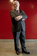2013/06/26 Roma, nella foto Giuliano Poletti, presidente Lega Cooperative e Alleanza delle Cooperative.<br /> Rome, in the picture Giuliano Poletti, president Lega Cooperative and Alleanza delle Cooperative - &copy; PIERPAOLO SCAVUZZO