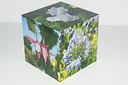 Nature #1 Photo Cube