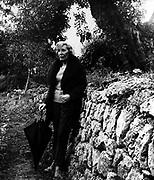Beryl Graves, 1941